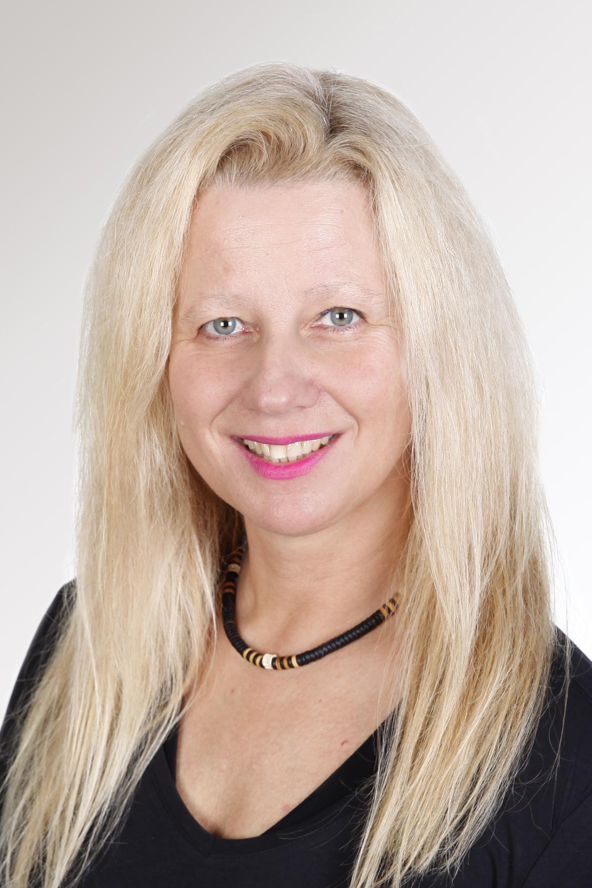 Kathrin Matthies