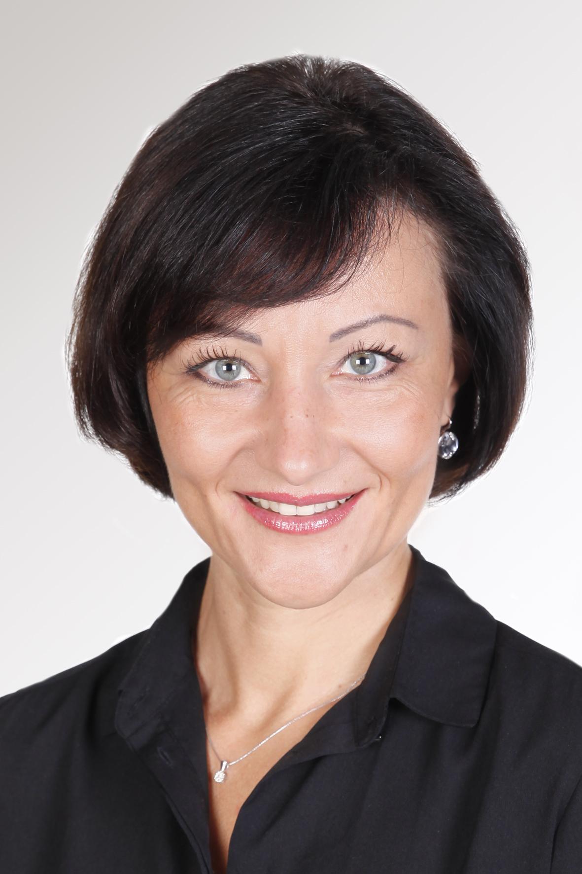 Olga Fondis