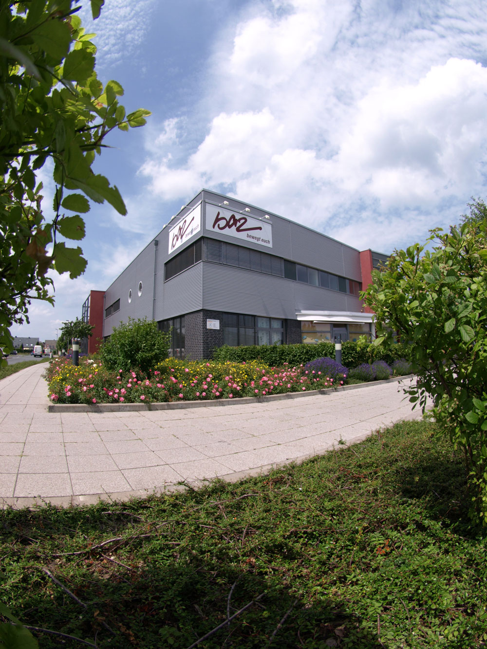 baz Ihr Fitnessstudio in Barsinghausen