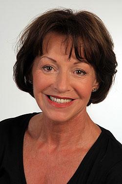Ilona Langer-Hensel