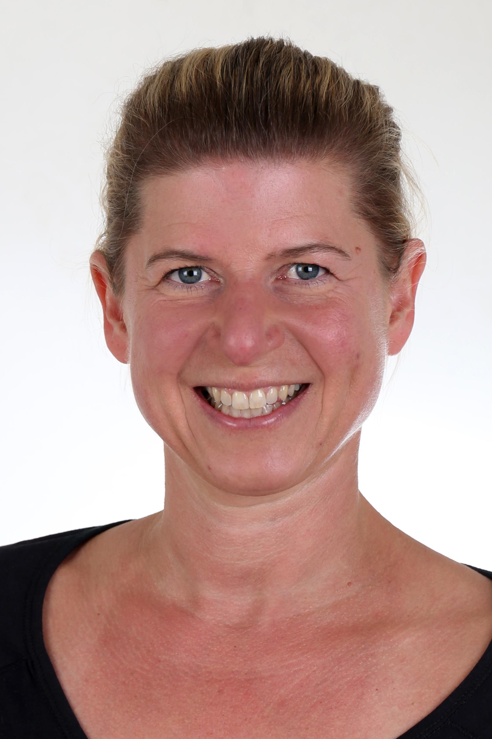 Kerstin Bornemann